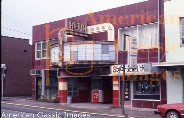 Reda Theater London Pictures My Old Kentucky Home Historical Place