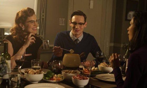 Calendrier Gotham.Monday Tv Ratings Gotham Blindspot Castle Dwts Tv Show