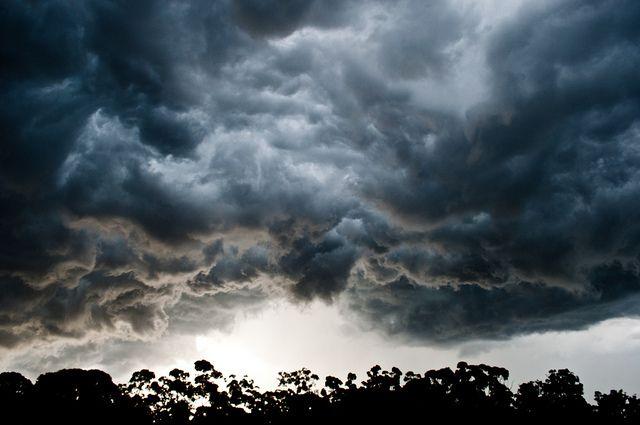 Storm | Flickr - 사진 공유!
