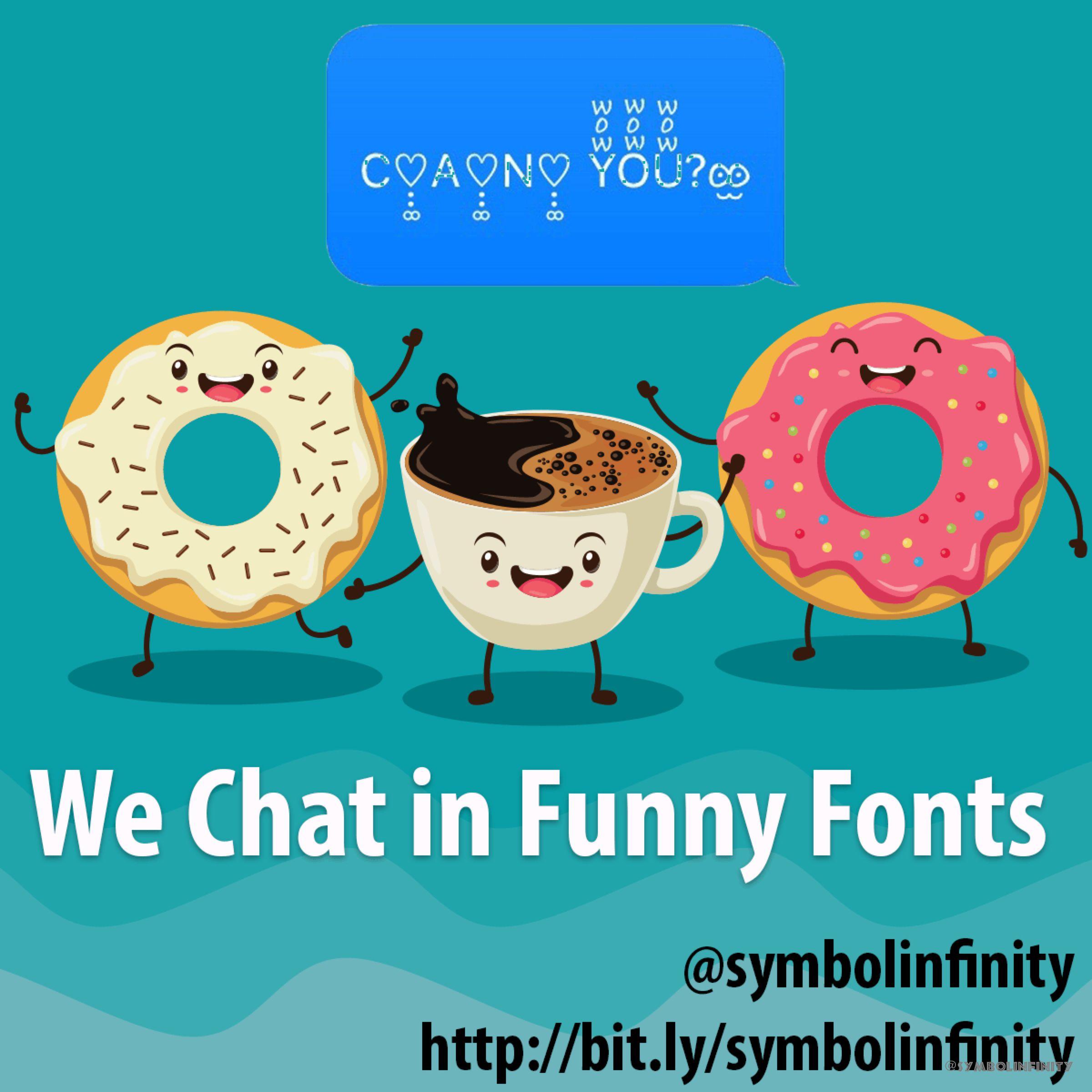 K♚E♚E♚P♚ ¢αℓм A͟N͟D͟ ᑌᔕE ᗪƖFFEᖇEᑎT 🅕🅞🅝🅣 E҉V҉E҉R҉Y҉D҉A҉Y҉ N∞O∞W∞! C∞̆̈O∞̆̈O∞̆̈L∞̆̈!  Get it at http://bit.ly/symbolinfinity