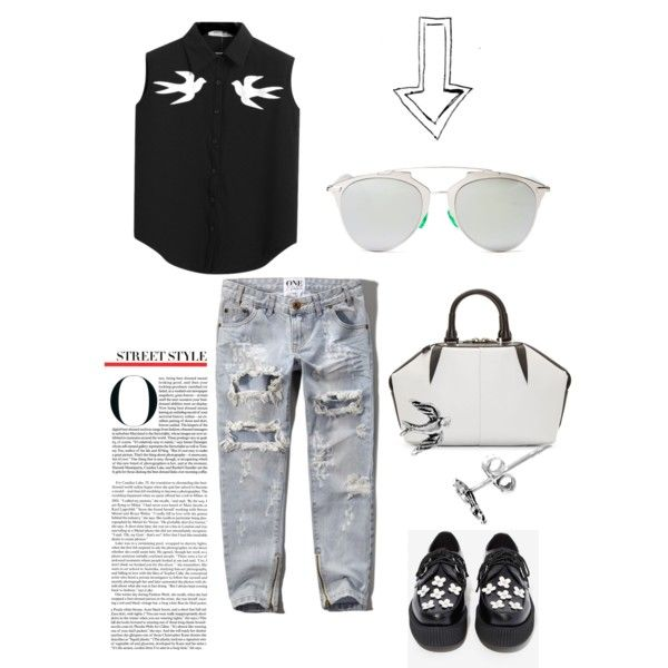 Bye bye birdie ! by invisible9988 on Polyvore featuring polyvore, fashion, style, Chicnova Fashion, Abercrombie & Fitch, T.U.K., Alexander Wang, Itsy Bitsy, Christian Dior, polyvoreeditorial, PolyvoreWishlist, yoinscollection and justlivedesign
