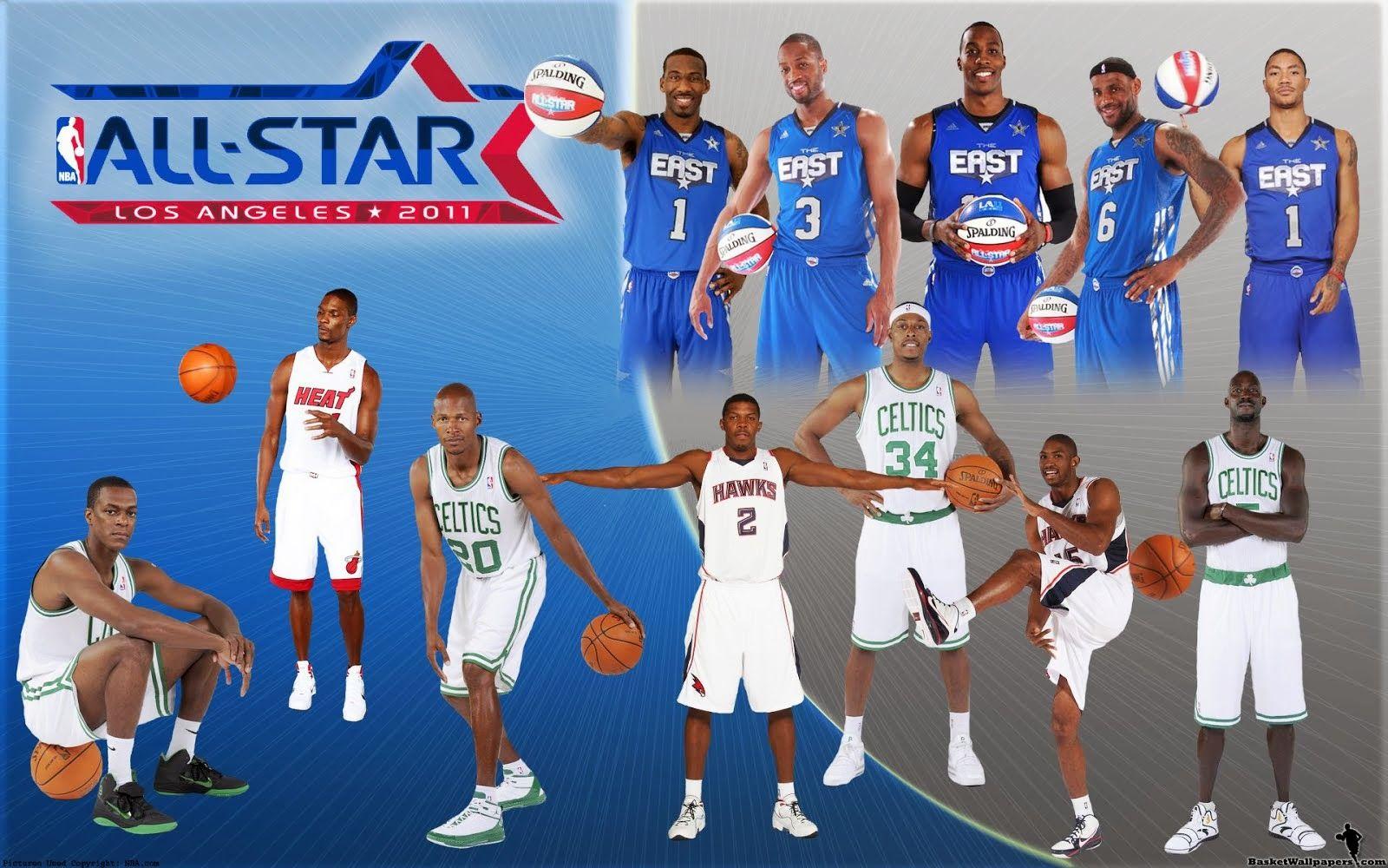 Nba Allstars Hd Backround Hd Backgrounds 19 Cool Hd Basketball Star Basketball All Star