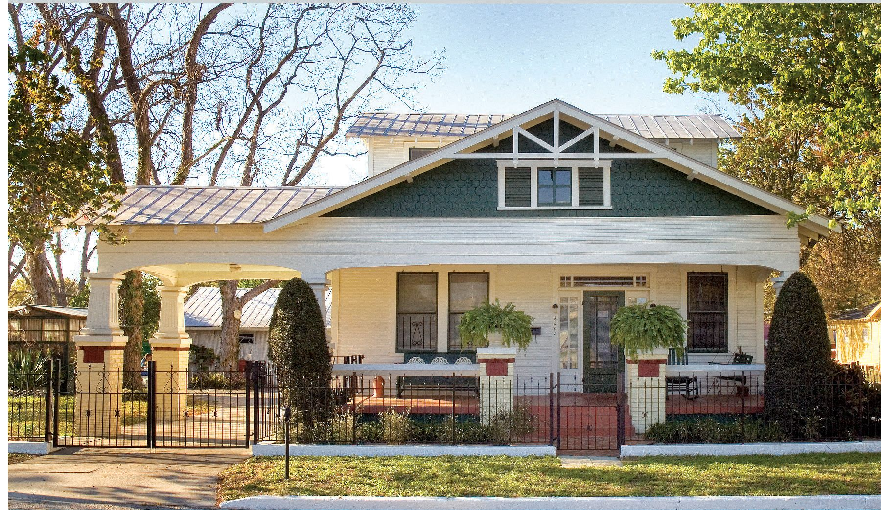 Tampa from American Bungalow 1900 Pinterest Bungalow