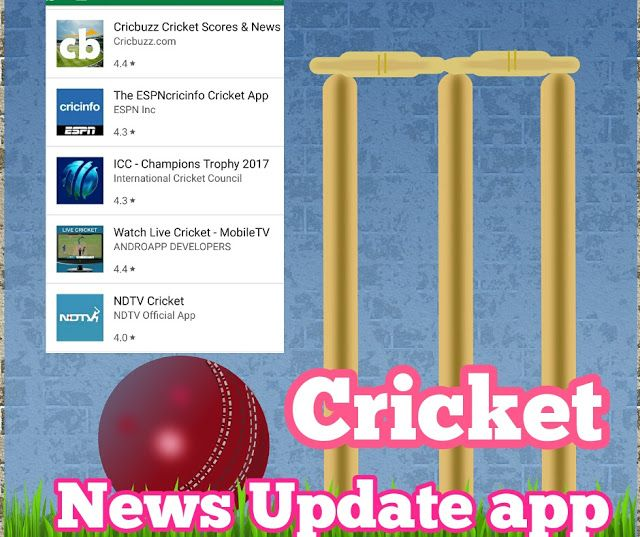 Indian Sports Channel Best Cricket Score And Cricket News Apps On Google Cricket Score Cricket News Cricket