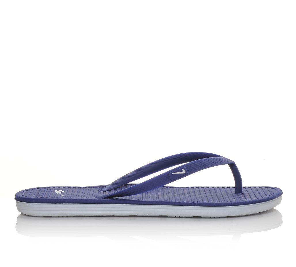 Nike Solarsoft Thong2 Slide Into Summer Shoes Brand