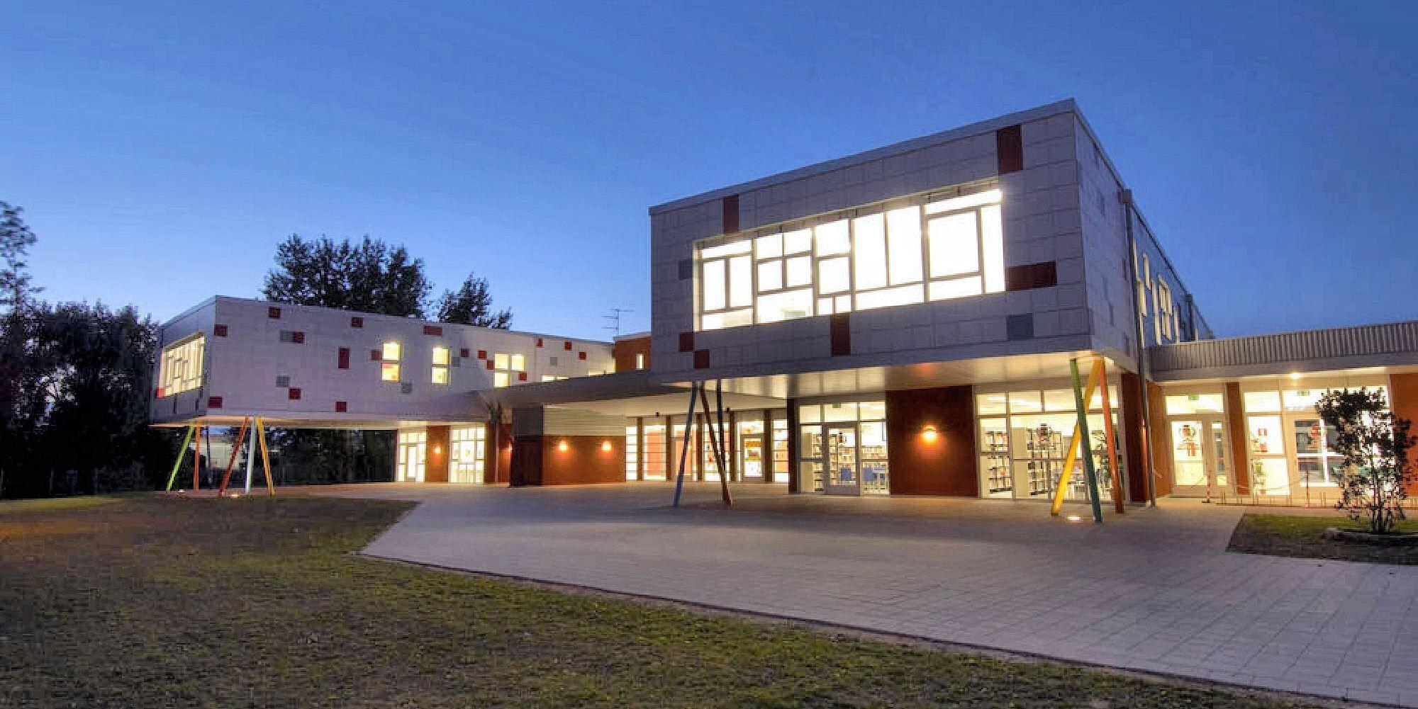 Scuola Elementare di Quinto Vicentino