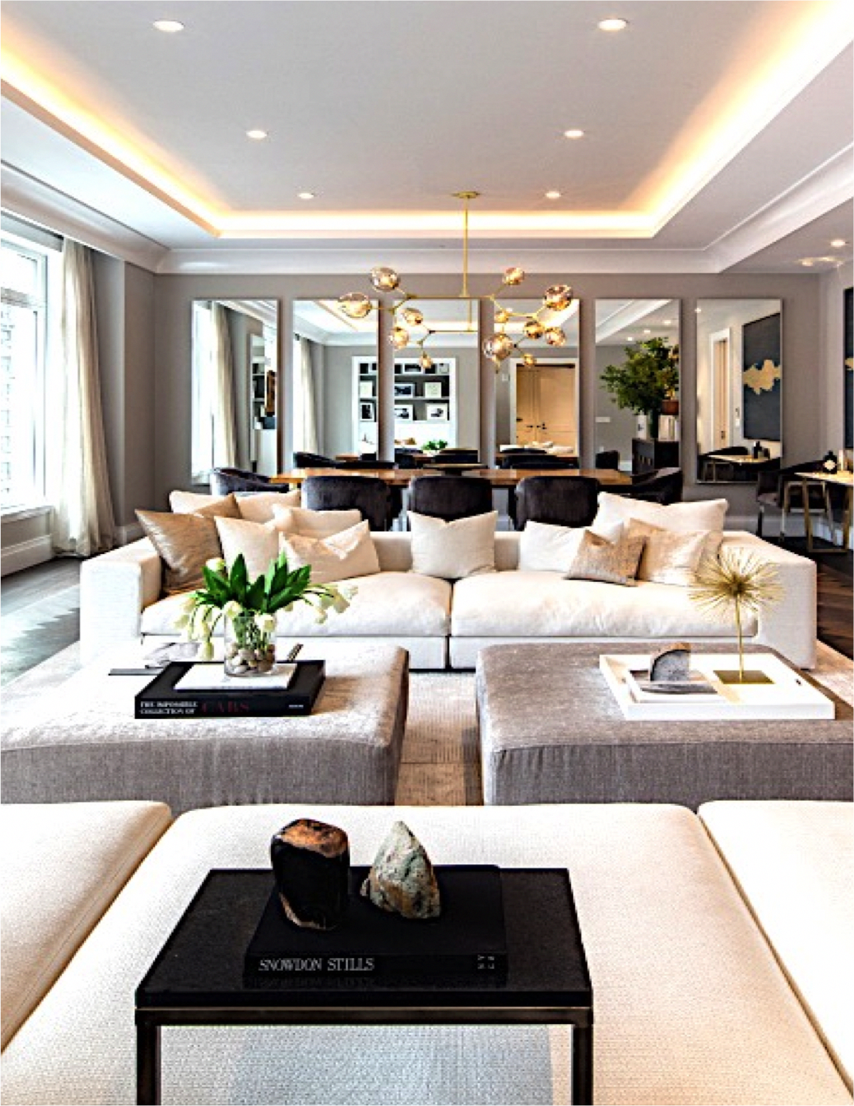 USA contemporary home decor and mid-century modern lighting ...