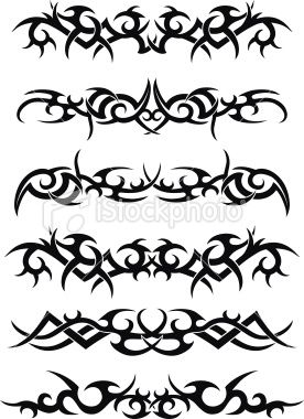 another neat set Tattoo Pinterest Tatuajes Tribales y Ideas