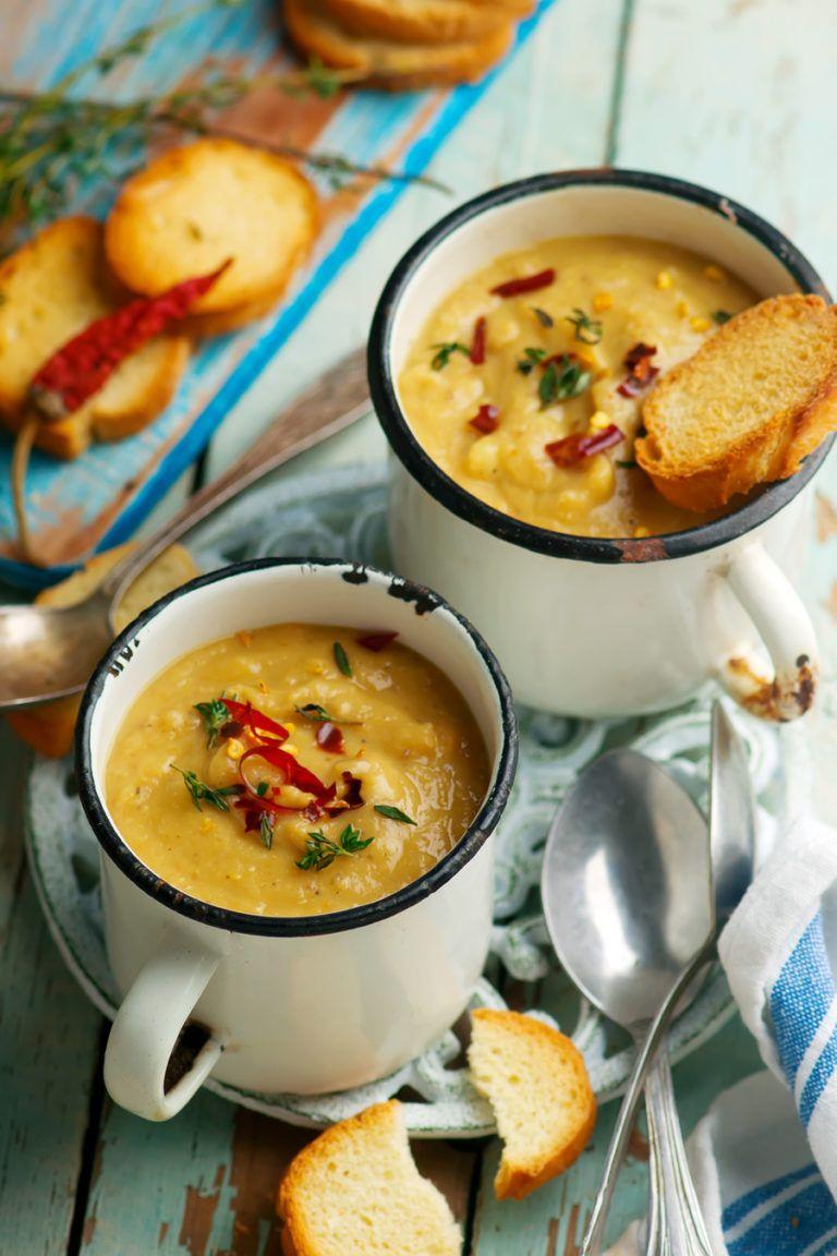Суп с кореньями и чечевицей — Кулинарный Блог | Чечевица