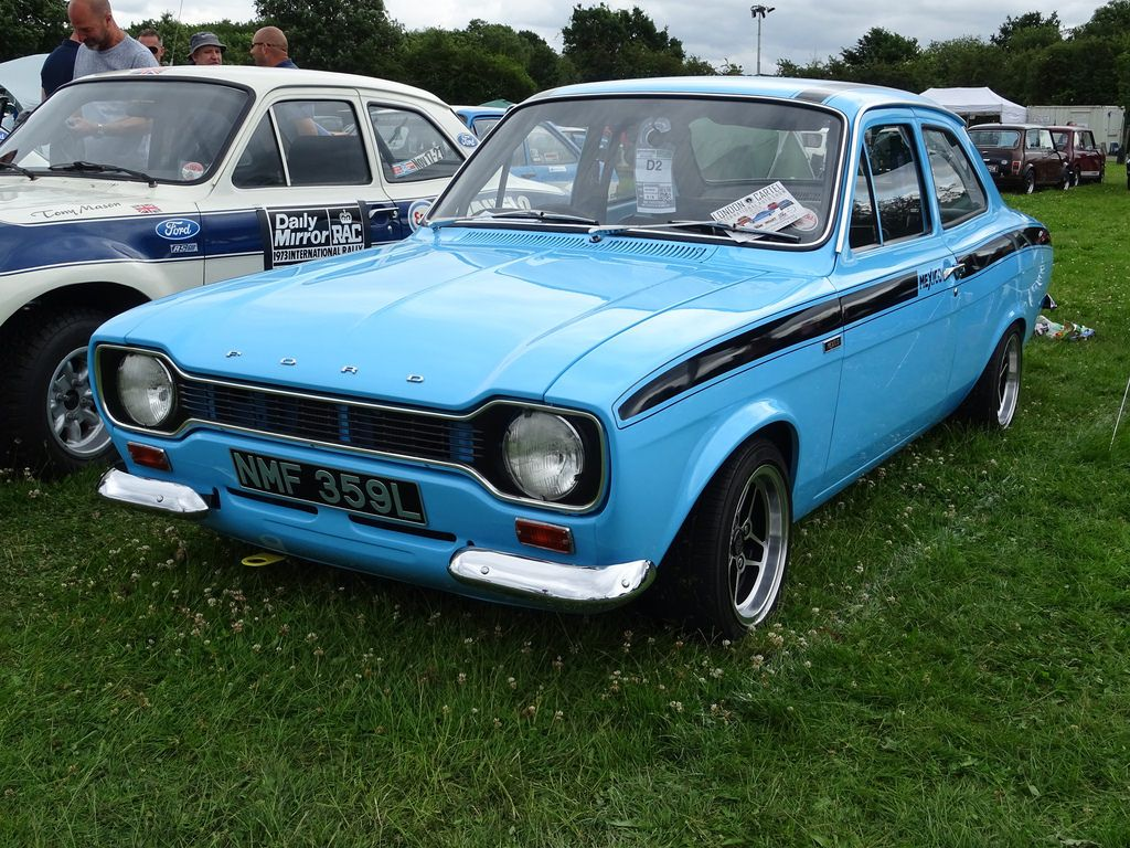 Pin On Ford Escort Mk1 Rs Pictures