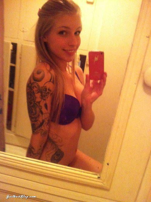 tattood cutie