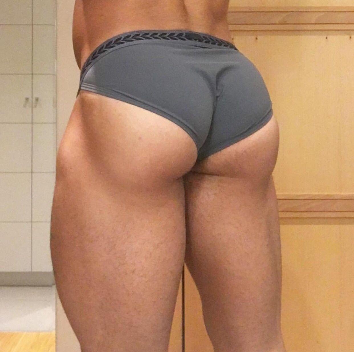 Good Butt Exercises