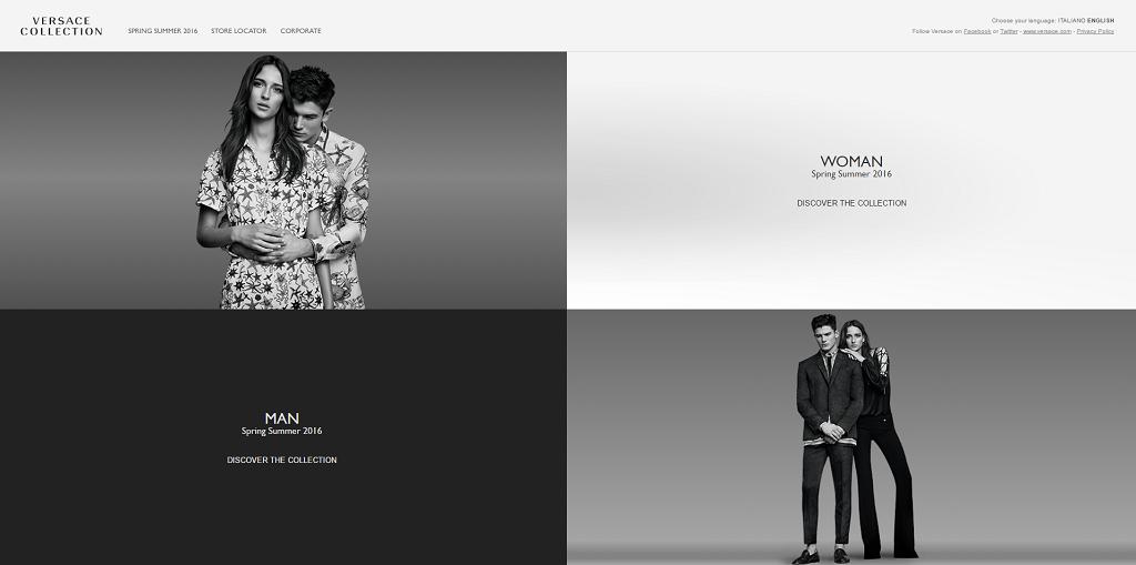 Best Fashion Website Design Solutions To Make A Statement Desart Lab Fashion Website Design Website Design Fashion Web Design