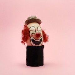 Ei-clown.
