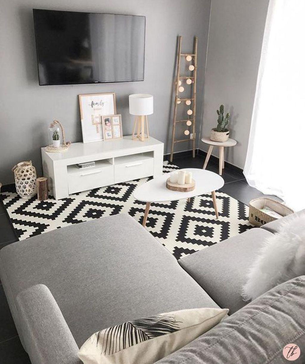 20 Modern Apartment Decorating Ideas