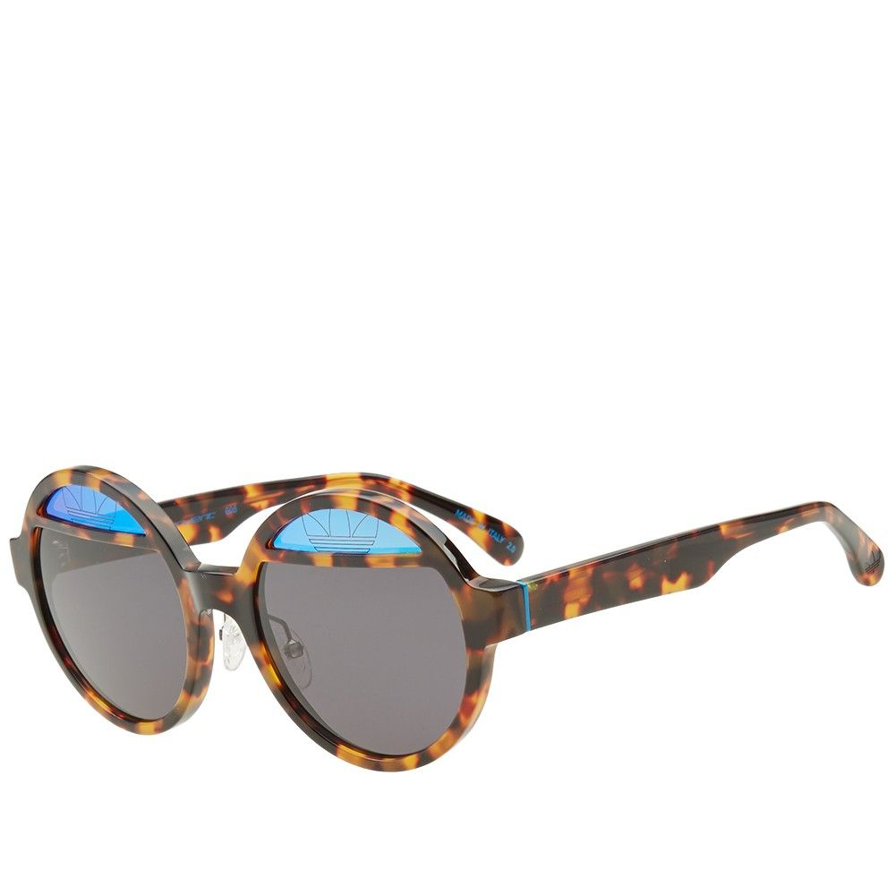 758115ed92e228 Lunettes De Soleil · Limited edition with only 500 pieces worldwide, adidas  team up with Italia Independent eyewear on
