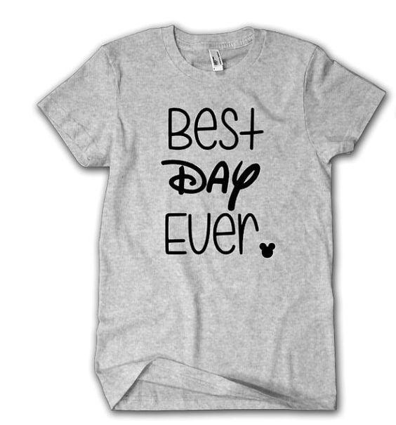 4f3f224a Best Day Ever shirt, Tangled shirt, Rapunzel shirt, Disney World ...