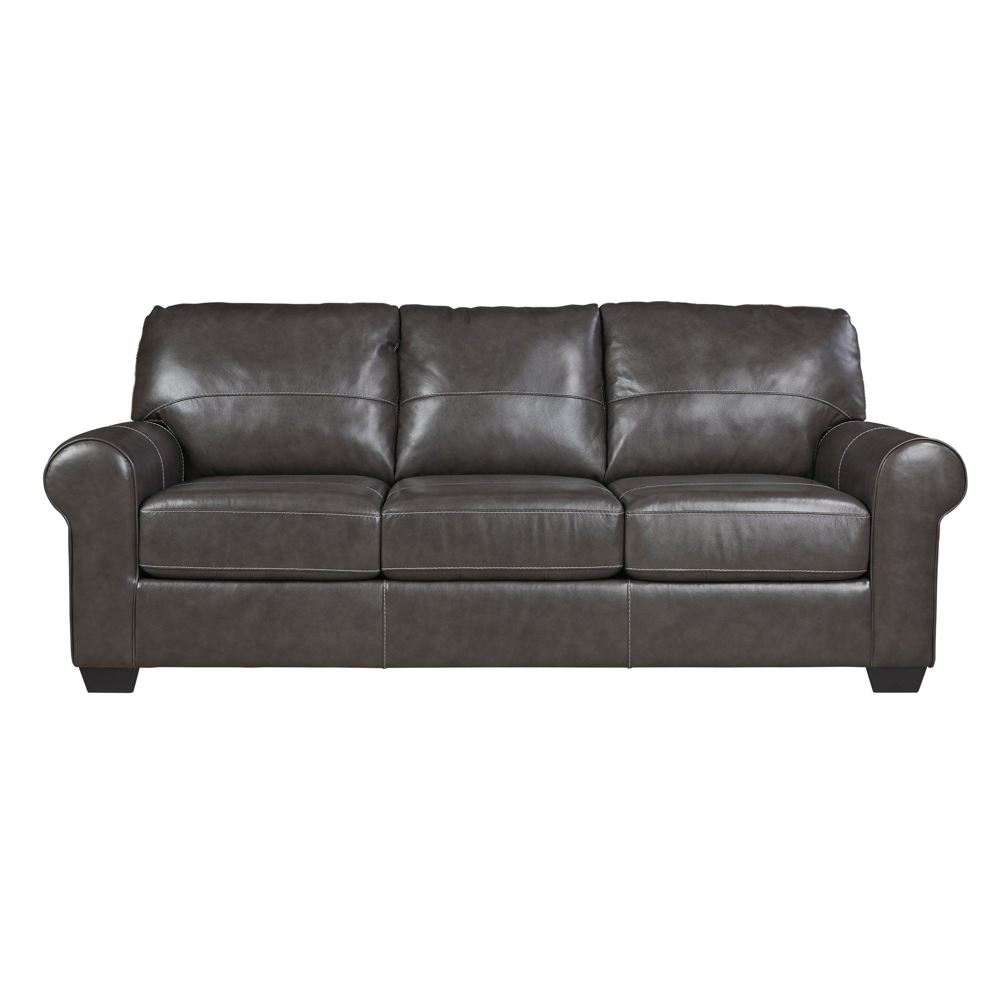 Bacall Sofa Ashley Furniture Living Room Contemporary Leather