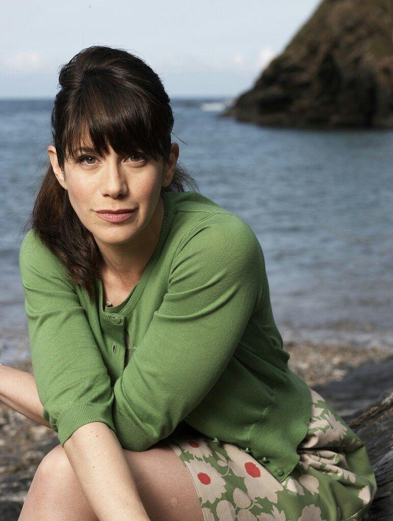 Caroline Catz (born 1969)
