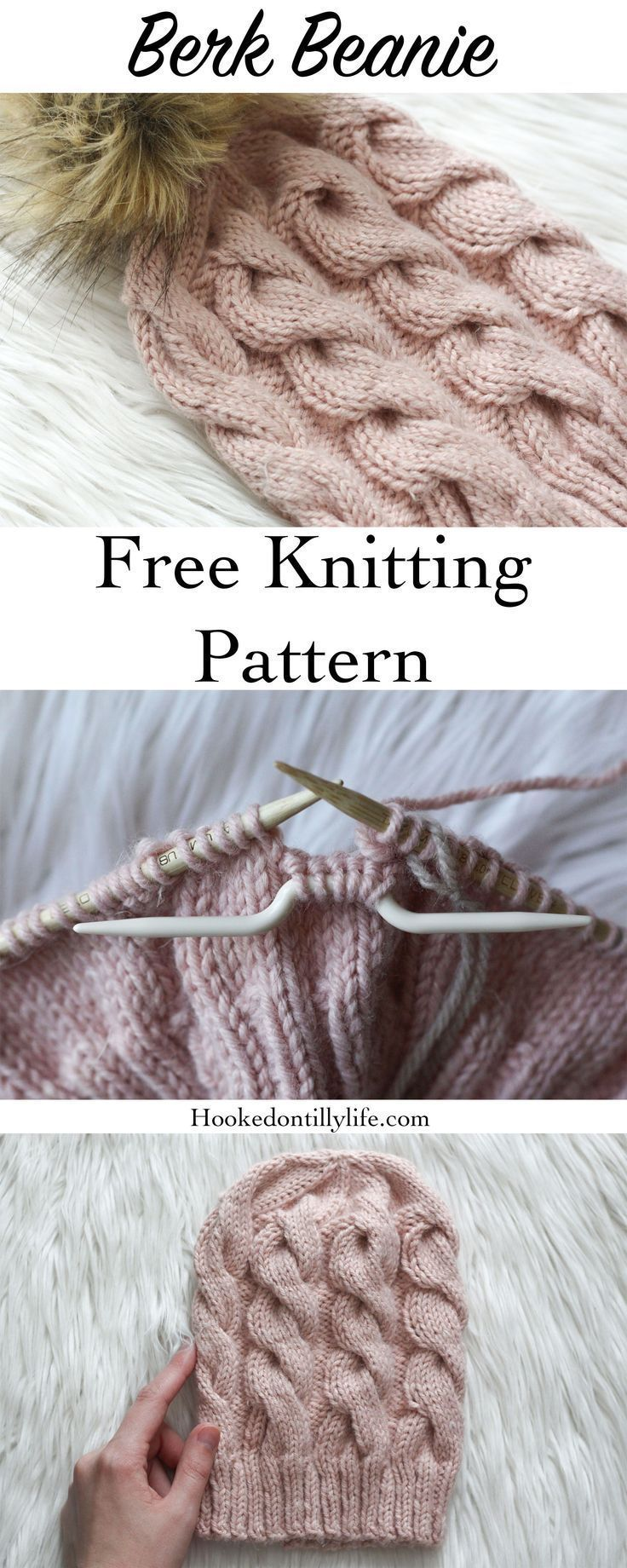 free knitting pattern cables cable knit beanie winter hat ski hat braid be free knitting pattern cables cable knit beanie winter hat ski hat braid be