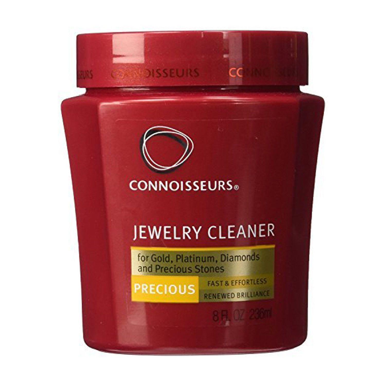 $ 8.65 | JEWELRY CLEANER DIAMONDS Connoisseurs Precious ...