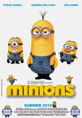 Animacion Descargar Peliculas Gratis Latino Hd Subtituladas Minion Movie Minion 2015 Minions