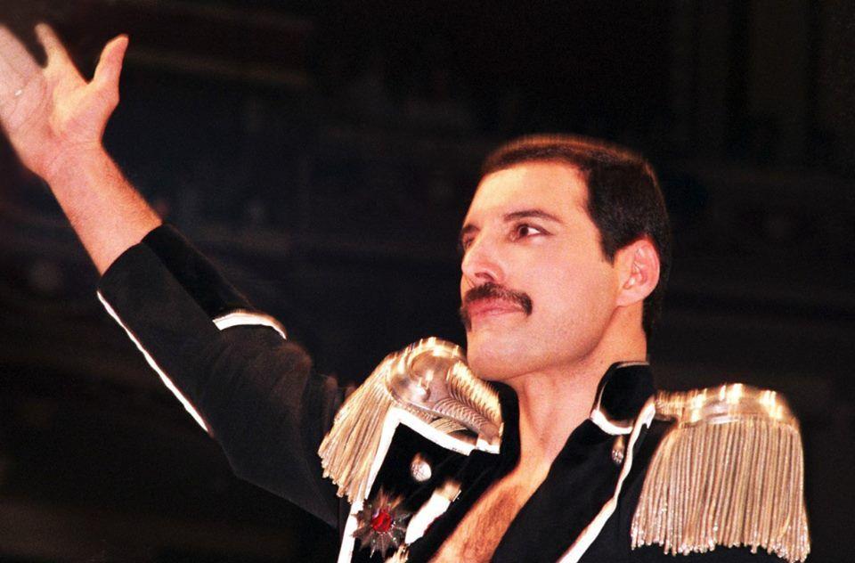 Freddie - 1985