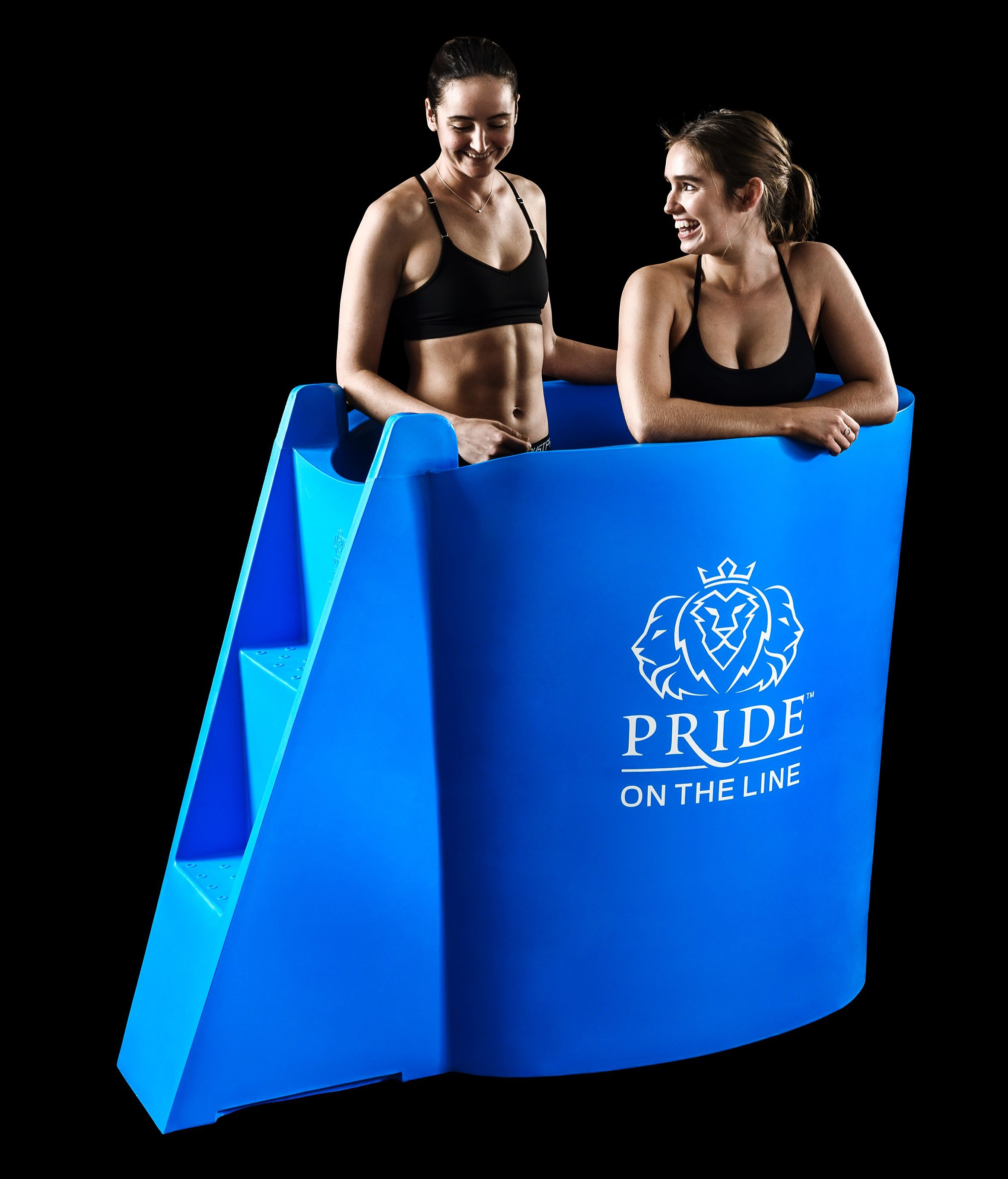 Pin by Pride on the Line on Ice baths for sale | Pinterest | Athlete