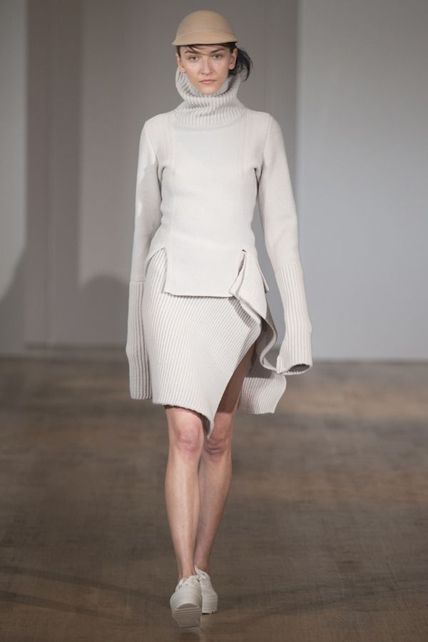 Girl a la Mode, Charlie May, fw 2014-15