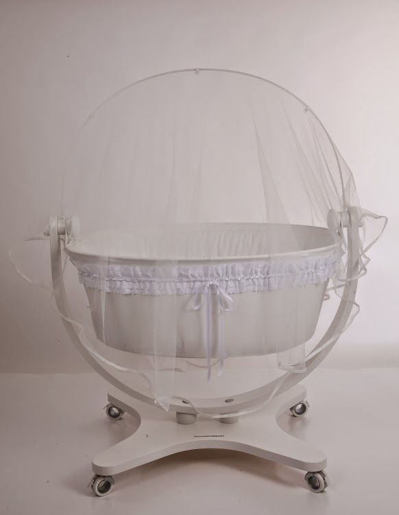 MamixDesign: OVLA' FOR ONE & FOR TWO baby crib