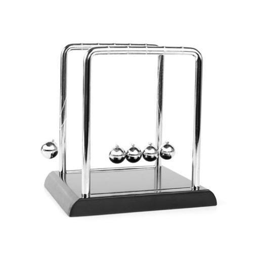 Pêndulo De Newton