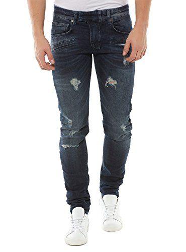 new style 20b0f 0177a Pin von Men´s World auf Fashion   Balmain jeans, Pierre balmain jeans und  Pierre balmain