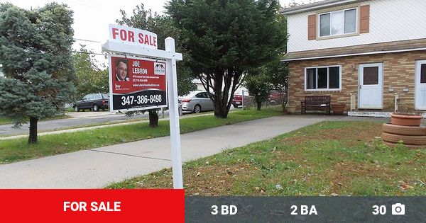 For Sale in Staten Island - Very well maintained & updated ...