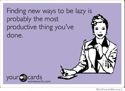 Lazy people are using up the air meant for the busy! | Lazy ...