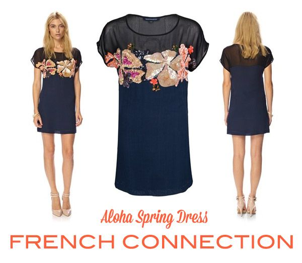 French Connection Dresses 2013