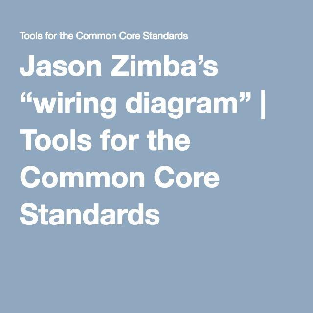 Jason Zimba U2019s  U201cwiring Diagram U201d