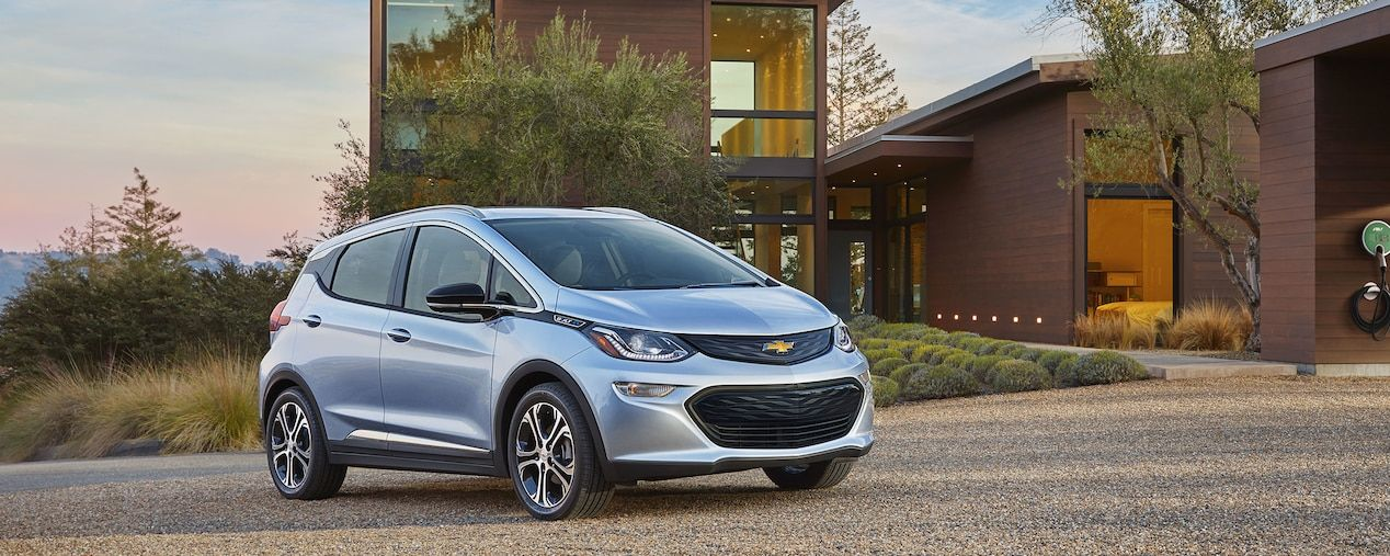 2017 Bolt EV AllElectric Vehicle Electric cars, All