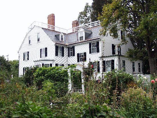 Salem Ma Salem New England Homes Trip Advisor
