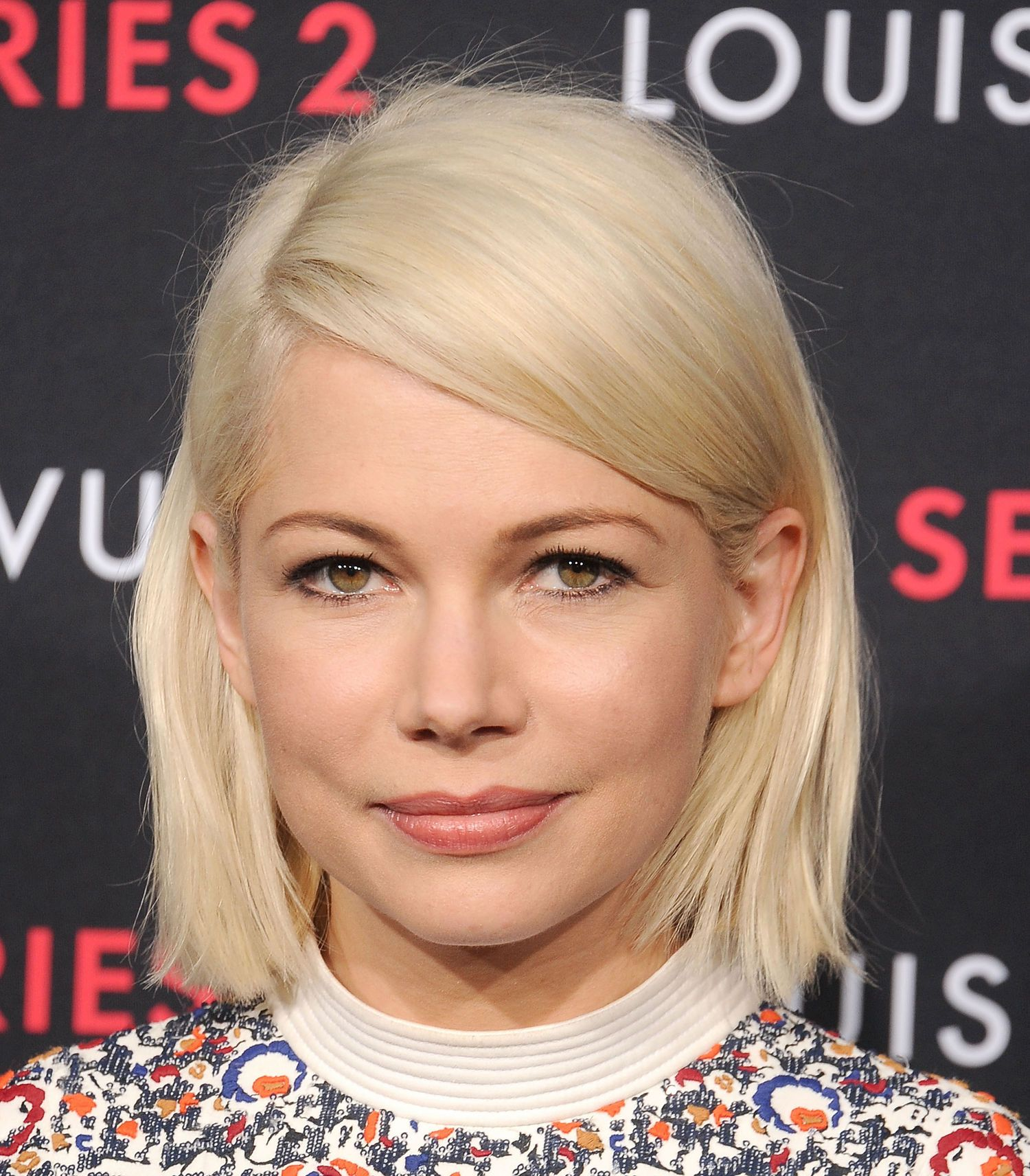 Michelle Williams Is About To Make You Want To Try A New Kind Of