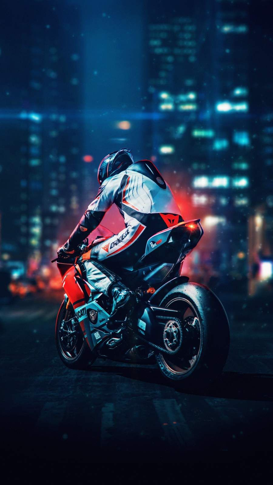 Motorcycle Rider Iphone Wallpaper Motorcycle Motorcycle
