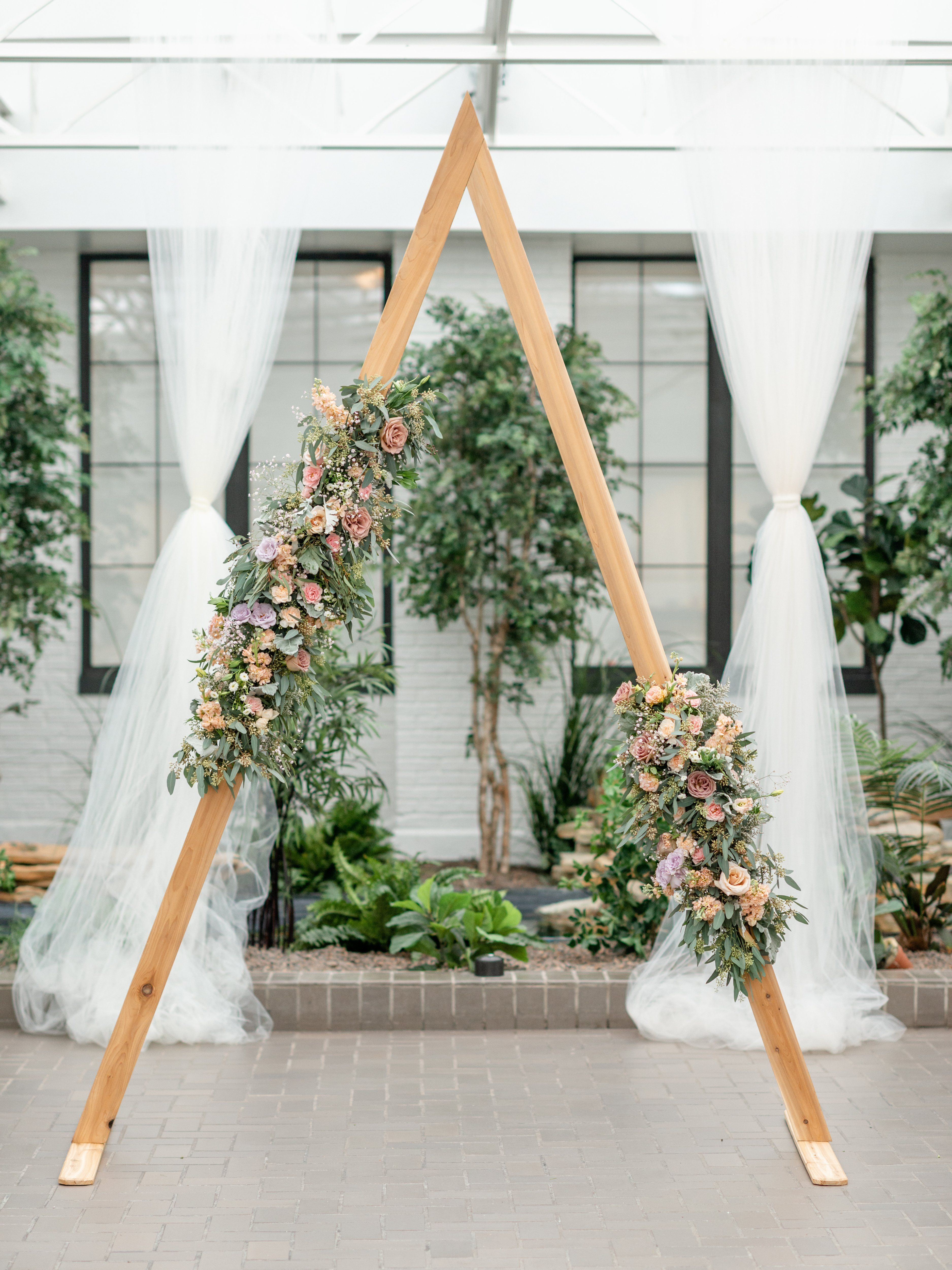 Pin On Wedding Arches Arbors Altars Backdrops