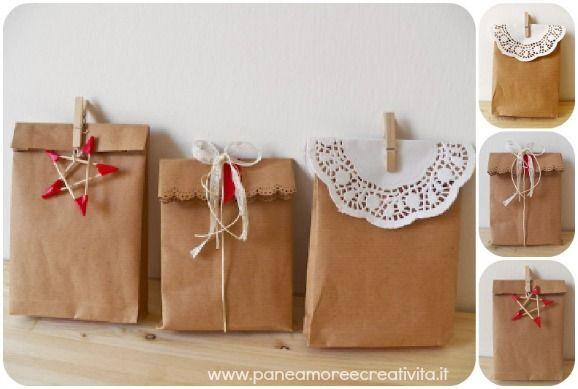 Più di 50 idee regalo Natale fai da te con tutorial  b77e027124d5