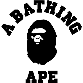 bape clothing logo bape us logo related keywords bape us