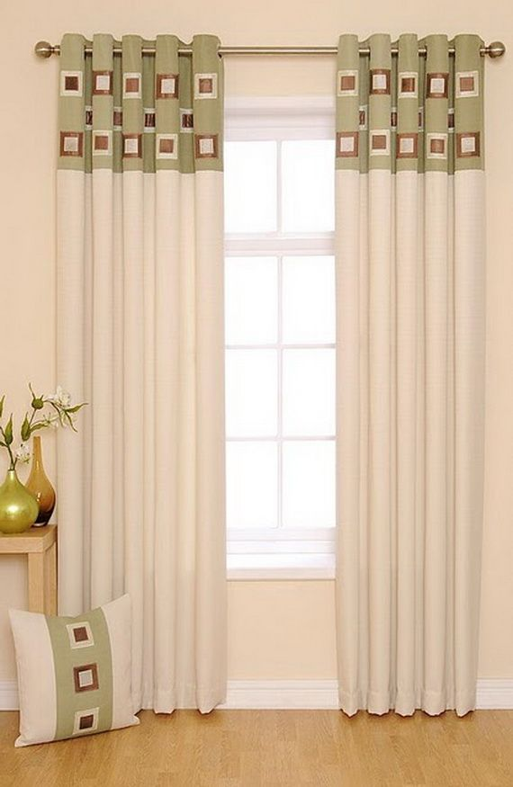 Lovely Living Room Curtain Design Ideas Modern And Beautiful Window Treatment