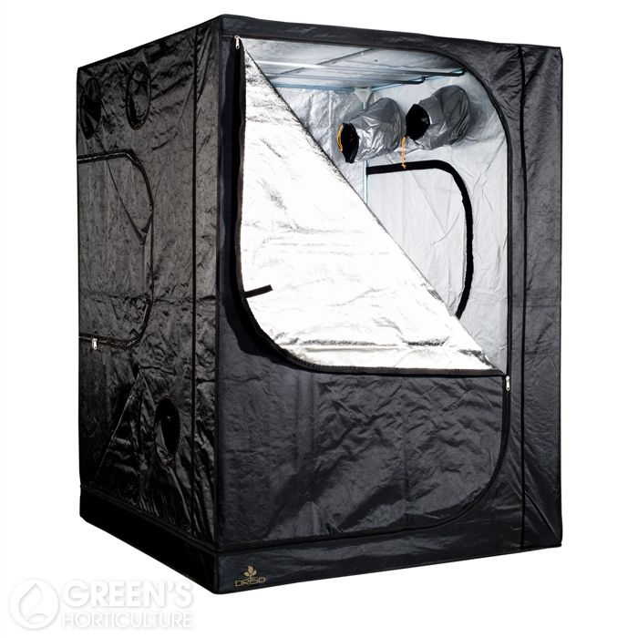 The Dark Room range of grow tents from Secret Jardin are designed with performance in mind  sc 1 st  Pinterest & Secret Jardin DR150 Grow Tent | Grow tent and Grow lights