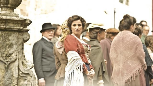 Anticipazioni Luisa Spagnoli seconda e ultima puntata: è amore con Giovanni