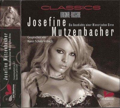 sexspielzeug selber basteln josefine mutzenbacher teil 1