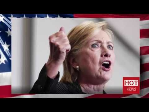Hillary Clinton Makes TERRIFYING ANNOUNCEMENT – IT'S HAPPENING