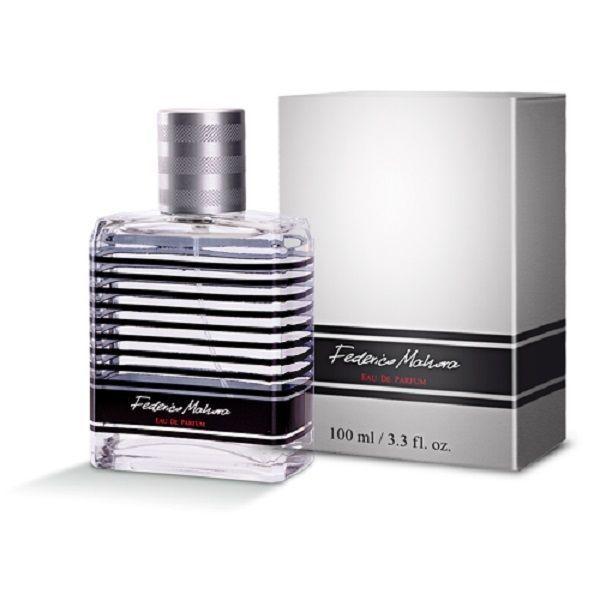 Ma Dahlia Noir Perfume Oil: FM:No 330 Eau De Parfum For Him By Federico Mahora