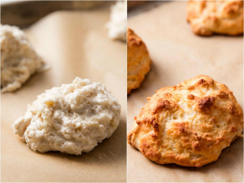 Do Buttermilk Substitutes Work In Baking Buttermilk Substitute Buttermilk Food